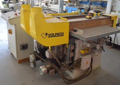 Lijadora de cajones VOLPATO RCG-1200