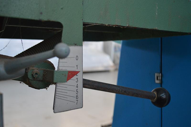 cepilladora aneto