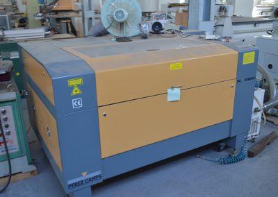 Laser Mod. PC10/80 KII