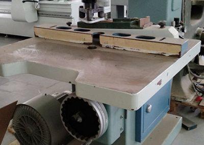 Fresadora Kenbill SR-750