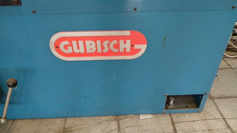 Moldurera Gubisch KX9