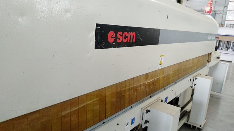 SCM SIGMA  115