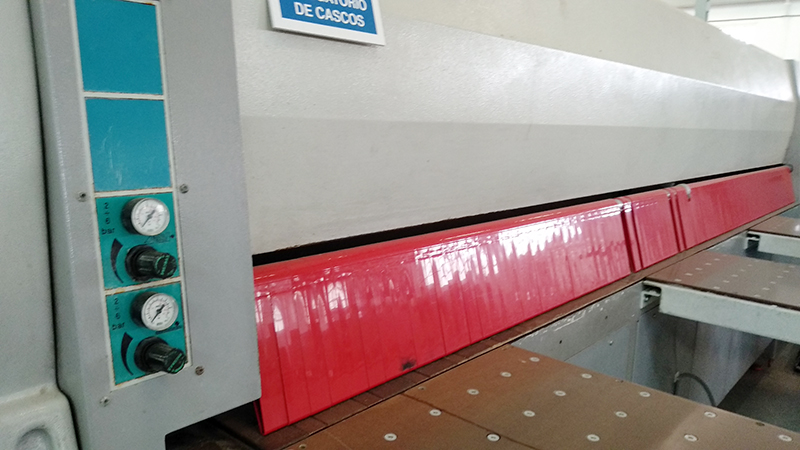 SECCIONADORA CASADEI X39