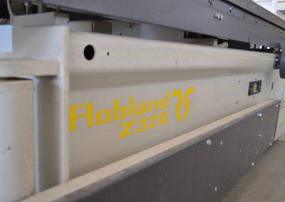 Escuadradora Robland Z320