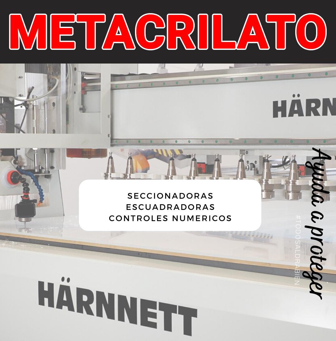 METACRILATO TITLE CECILIO